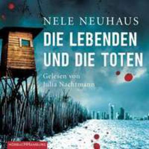 Die Lebenden & Die Toten - 2840104819