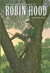 The Adventures Of Robin Hood - 2844435084