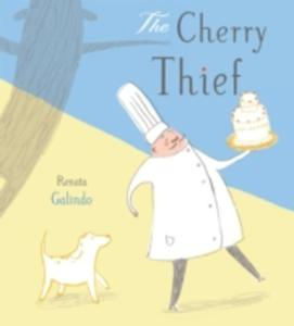 The Cherry Thief - 2839977113