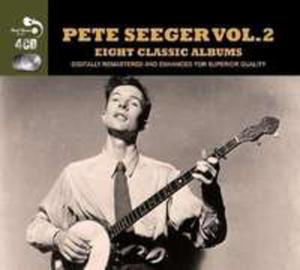 8 Classic Albums Vol. 2 - 2839827604