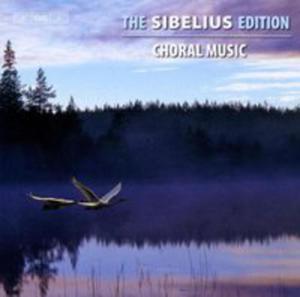 Sibelius Edition Vol. 11. . - 2845983772