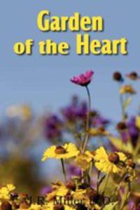 Garden Of The Heart - 2849957218