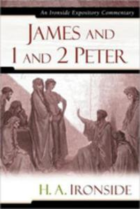 James And 1 And 2 Peter - 2852825824