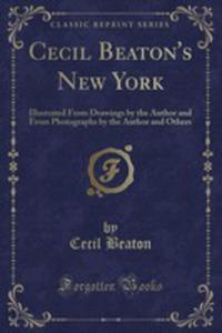 Cecil Beaton's New York - 2855805196