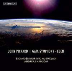 Gaia Symphony / Eden - 2839779075