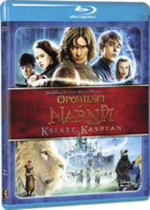 Opowiesci Z Narnii: Książe Kaspian - 2840083075