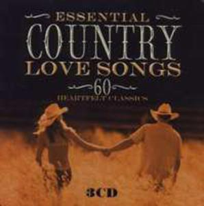 Country Love Songs - 2839276659