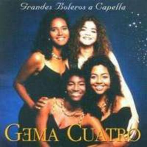 Grandes Bolerosa Capella - 2839537726