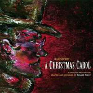 Charles Dickens' A Christmas Carol: A Dramatic Pre - 2840203738