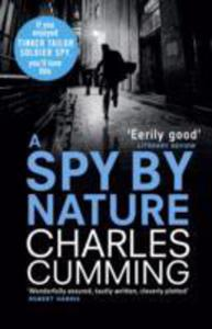 A Spy By Nature - 2839854021