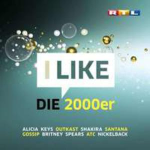 Rtl I Like The 2000er - 2850836133