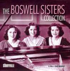 Boswell Sisters Collectio - 2839452650