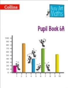 Pupil Book 6a - 2840853011