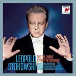 Leopold Stokowski - The Columbia Stereo Recordings - 2839291935