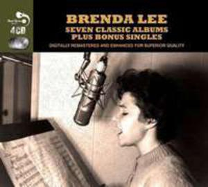 7 Classic Albums Plus - 2839332280
