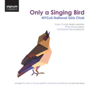 Only A Singing Bird - 2840335860