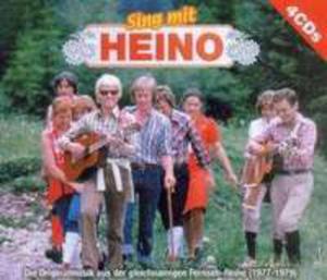 Sing Mit Heino - 2839327520