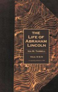 The Life Of Abraham Lincoln - 2849003081