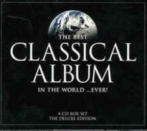 Best Classical Album In. . - 2839556754