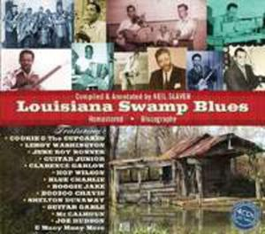 Louisiana Swamp Blues - 2839826139