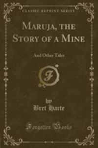 Maruja, The Story Of A Mine - 2854000930