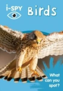 I-spy Birds: What Can You Spot? - 2841720189