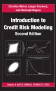 Introduction To Credit Risk Modeling - 2849912300