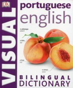 Portuguese - English Bilingual Visual Dictionary - 2849930819