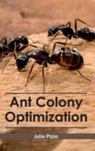 Ant Colony Optimization - 2852938557