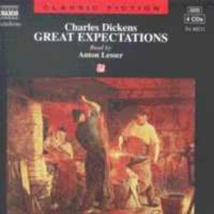 Great Expectations - 2839194966
