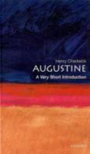 Augustine: A Very Short Introduction - 2842393460
