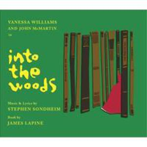 Into The Woods - O. C. R. - 2840048667