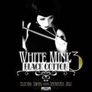 White Mink Black Cotton 3 - 2852231349
