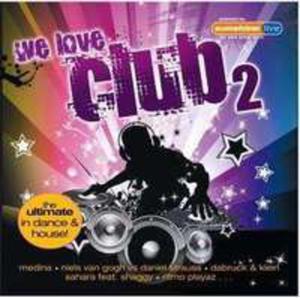 We Love Club II - 2839311367