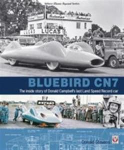 Bluebird Cn7 - 2842841357