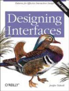 Designing Interfaces - 2839905090