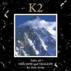 K2-tales Of Triumph & Tra - 2840343173