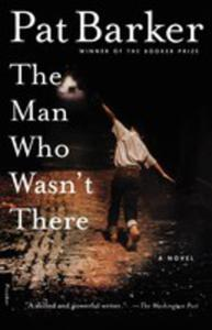 The Man Who Wasn't There - 2854889164