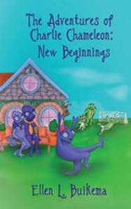 The Adventures Of Charlie Chameleon - 2852935252