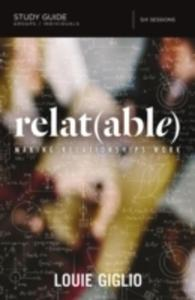 Relat(able) Study Guide - 2842841696