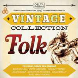 Vintage Collection -folk - 2840123817