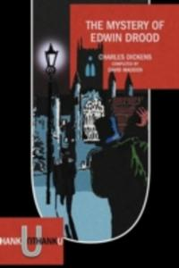 The Mystery Of Edwin Drood (Completed By David Madden) - 2845350978