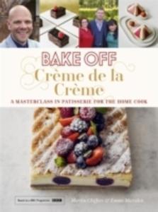 Bake Off: Creme De La Creme - 2840394239