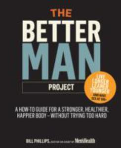 The Better Man Project - 2873058543