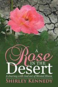 A Rose In The Desert - 2853974040