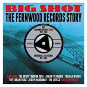 Fernwood Records Story - 2839613449