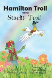 Hamilton Troll Meets Starlit Troll - 2849954745