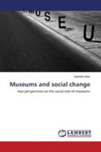 Museums And Social Change - 2860686706