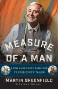 Measure Of A Man - 2853926003