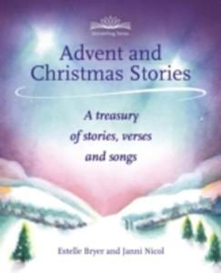 Advent And Christmas Stories - 2839933926